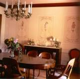 grayfox dining room