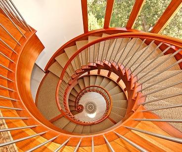 Stairs 2b